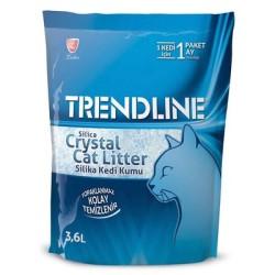 Trendline - Trendline Kristal Kedi Kumu 3.6 LT