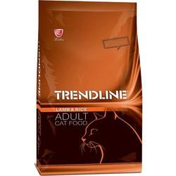 Trendline - Trendline Kuzu Etli Kedi Maması 1 KG