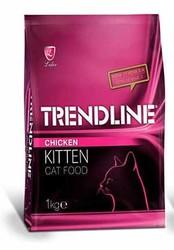 Trendline - Trendline Yavru Kedi Maması 1 KG