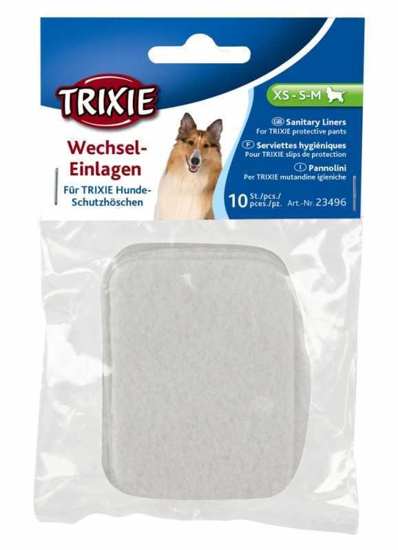 Trixe Köpek Külodu Pedi XS-S-M 10 Adet