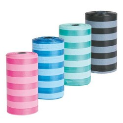 Trixie - Trixie 2331&22841 İçin 4 Ad 20'Li Plastik Torba