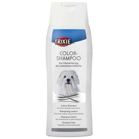 Trixie Açık Renk Tüylü Köpek Şampuanı 250 ML