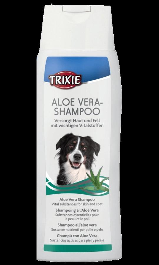 Trixie Aloe Veralı Köpek Şampuanı 250 ml