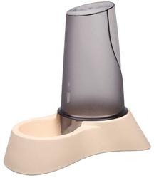 Trixie - Trixie Depolu Plastik Su Kabı 1,5 Lt