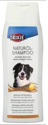 Trixie Fındık Ve Akdikenyağı Özlü Köpek Şampuanı 250 ML