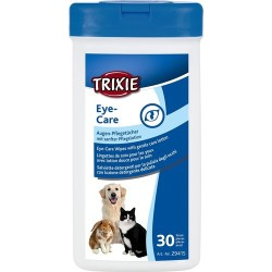 Trixie - Trixie Islak Göz Temizleme Mendili 30 Adet