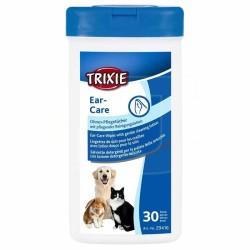 Trixie - Trixie Islak Kulak Temizleme Mendili 30 Adet