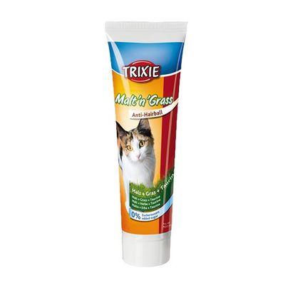 Trixie Kedi Çimi ve Taurinli Kedi Maltı 100 GR