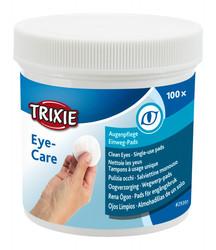 Trixie - Trixie Kedi Köpek Göz Çevresi Temizleme Mendili