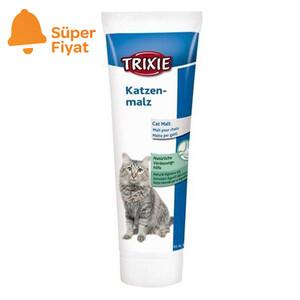 Trixie Kediler İçin Probiyotik Katkılı Malt Pastası 100 GR - Thumbnail