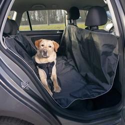 Trixie - Trixie Köpek Araba Koltuk Örtüsü 145X160cm Siyah