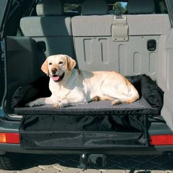 Trixie - Trixie Köpek Araba Yatağı&Bagaj Örtüsü