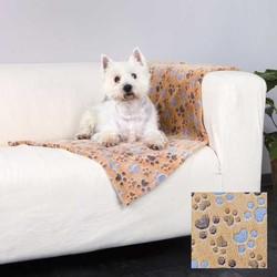Trixie - Trixie Köpek Battaniyesi 150X100cm Bej