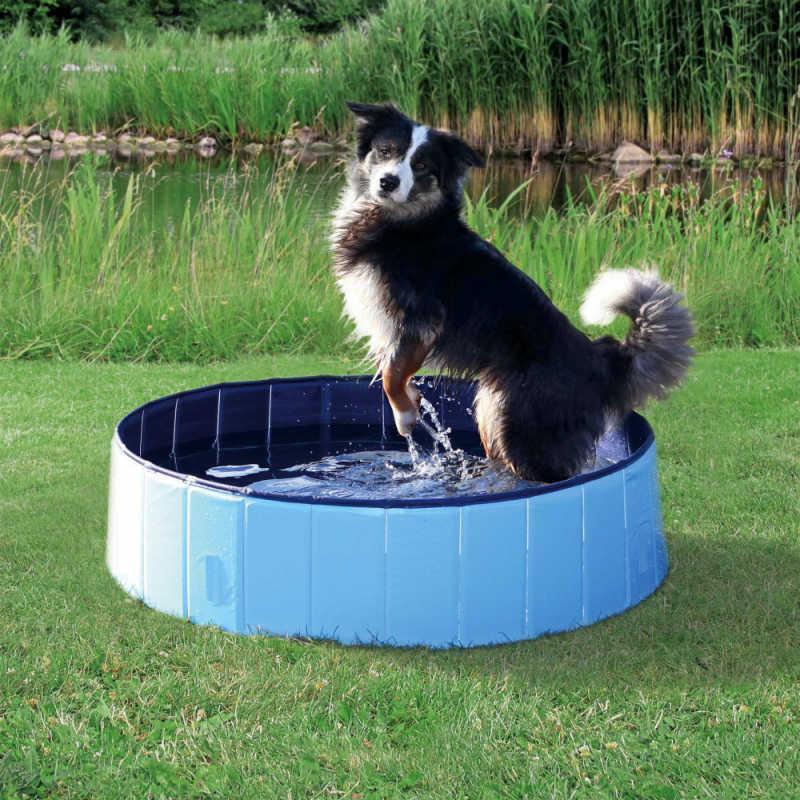 Trixie Köpek Havuzu Çap 160cm Derinlik 30cm