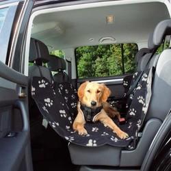 Trixie - Trixie Köpek İçin Araba Arkası Örtüsü 140X145cm