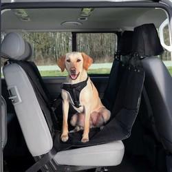 Trixie Köpek İçin Arka Koltuk Örtüsü 1,45X1,60M - Thumbnail