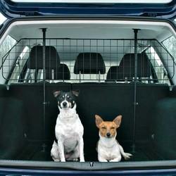 Trixie - Trixie Köpek İçin Bagaj Güvenlik Demiri 125-140cm