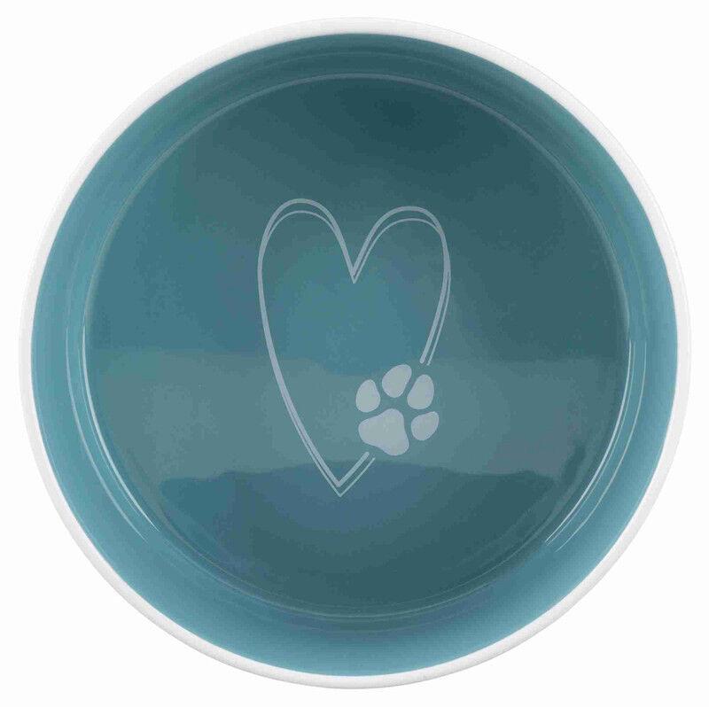 Trixie Köpek Seramik Mama Su Kabı 0,30 Lt/ 12cm