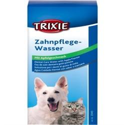 Trixie - Trixie Köpek ve Kedi İçin Diş Temizleme Suyu 300 ML