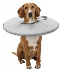 Trixie - Trixie Köpek Yakalığı XL:60-64cm/29cm Gri