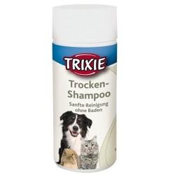 Trixie - Trixie Kuru Kedi Köpek Şampuanı 100 GR