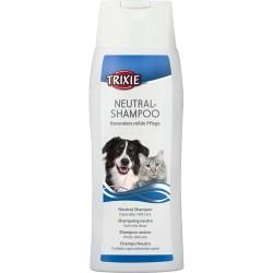 Trixie - Trixie Naturel Kedi Köpek Şampuanı 250 ML