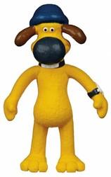 Trixie - Trixie Shaun The Sheep Köpek Oyuncağı Lateks 18cm