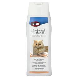 Trixie - Trixie Uzun Tüylü Kedi Şampuanı 250 ML