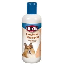 Trixie - Trixie Uzun Tüylü Köpek Şampuanı 1000 ML