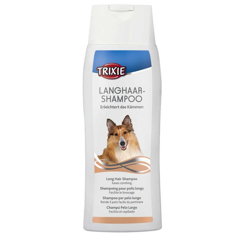 Trixie Uzun Tüylü Köpek Şampuanı 250 ML