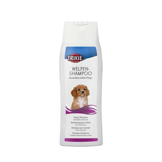 Trixie Yavru Köpek Şampuanı 250 ML