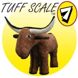 Tuffy - Tuffy Suda Batmayan Boğa Köpek Oyuncağı
