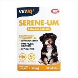 VetIQ - VetIQ Köpekler İçin Yatıştırıcı Tablet