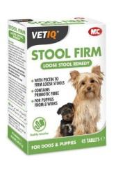 VetIQ - VetIQ Köpekler İçin Yumuşak Dışkılamayı Önleyici Tablet