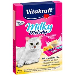 Vitakraft - Vitakraft Peynirli Sıvı Kedi Ödülü 70 GR