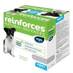 Viyo - Viyo Reinforces Puppy Dog Yavru Köpek Ek Besin Tavsiyesi 7*30 ML
