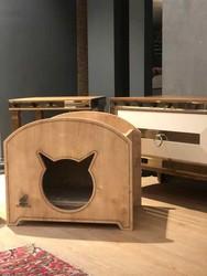 Woofy - Woofy Catsy 11-A Kedi Evi