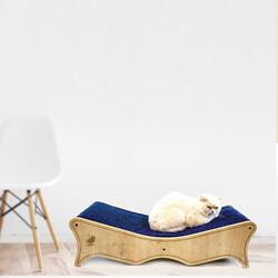 Woofy Catsy 5-A Kedi Evi - Thumbnail