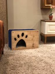 Woofy - Woofy Catsy 7-A Kedi Evi