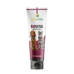 Zoovital Biovital Biotinli Kedi ve Köpek Macunu 100 GR - Thumbnail