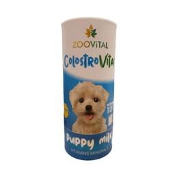 Zoovital Colostrovital Yavru Köpek Süt Tozu 200 GR - Thumbnail