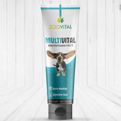 Zoovital Multivital Vitamin Köpek Macunu 100 GR - Thumbnail