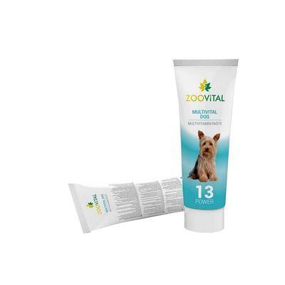 Zoovital Multivital Vitamin Köpek Macunu 100 GR